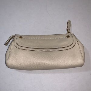 NWT Cole Haan Cosmetic Bag